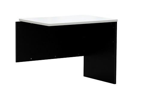 Essentials Premium Open Desk Return126
