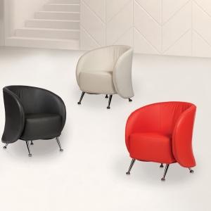 RUBY Tub Lounge Chair