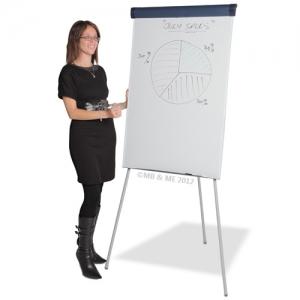 Flipchart Stand Whiteboard