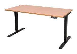 Electric Height Adjustable Desk Sydney