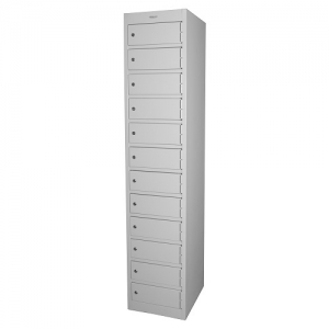 Steelco 12 Door Locker 380W Staff Metal Premier Storage