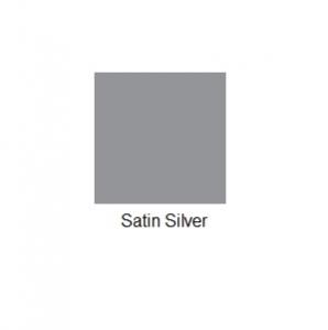 Steelco Colour Satin Silver
