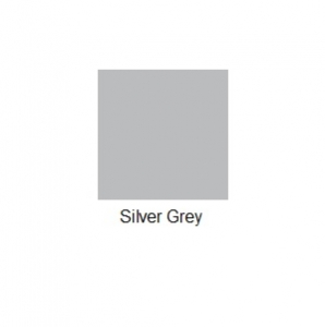 Steelco Colur Silver Grey
