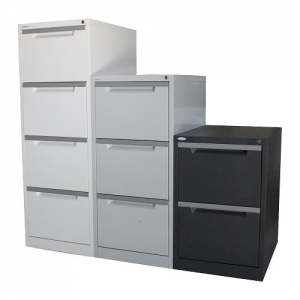 Steelco Vertical Filing Cabinets Ideal Office Storage Solution