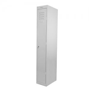 Steelco 1 Door Locker 1830H x 305W Clothes Locker