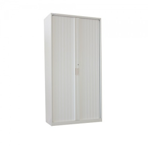 Steelco Tambour Door Cabinet Retractable Door 2000H x 900W