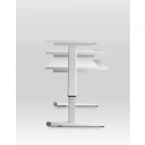 Airo 1200 Height Adjustable Desk - Lifting