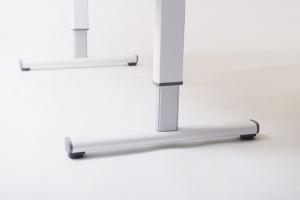 Airo 1500 & 1800 Height Adjustable Desk - T-Leg Feet