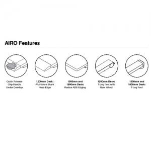 Airo Features