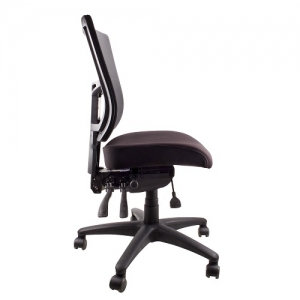 Madrid AFRDI Approved Fully Ergonomic 4 Lever Mesh Back Chair
