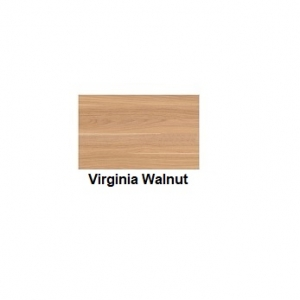 Colour Virginia Walnut