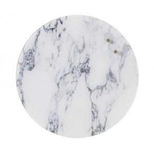 Naga Magnetic Glassboard 35cm Classic marble