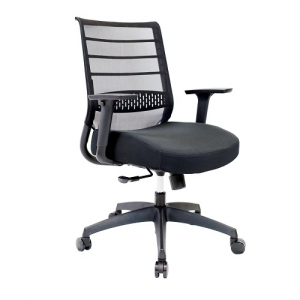 Onyx Mesh Back Managers Chair