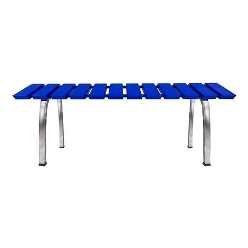 ABS Plastic Bench