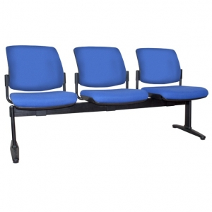 Maxi Fabric Beam 3 Seater