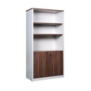 Essentials Premier Half Door Cabinet 1800H Casnan-White
