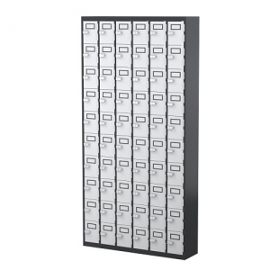 Steelco 60 Door Phone Locker