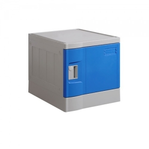 Steelco ABS Mini 1 door Locker 390H