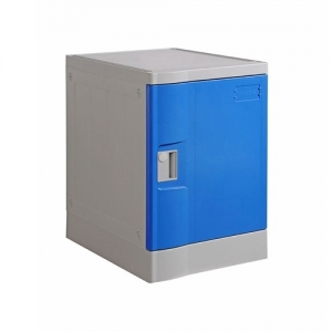 Steelco ABS Mini 1 door Locker 545H