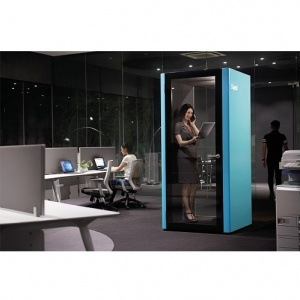 INAPOD - S POD Phone Booth