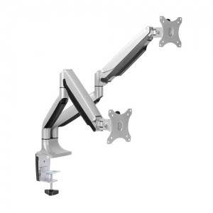 Vertilift Monitor Arm Dual Gas Spring Lift