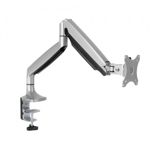Vertilift Monitor Arm Single Gas Lift