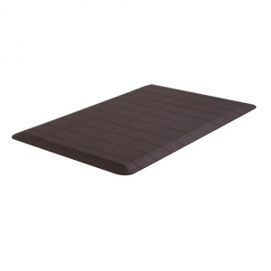 Anti-Fatigue Standing Mat Colour Black