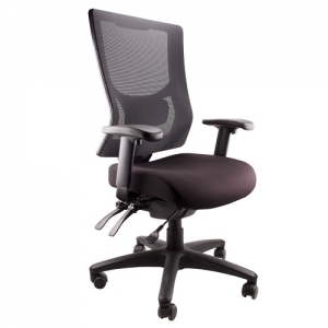 Madrid HB Mesh Back Office Chair